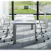 Kartell Four table vergadertafel