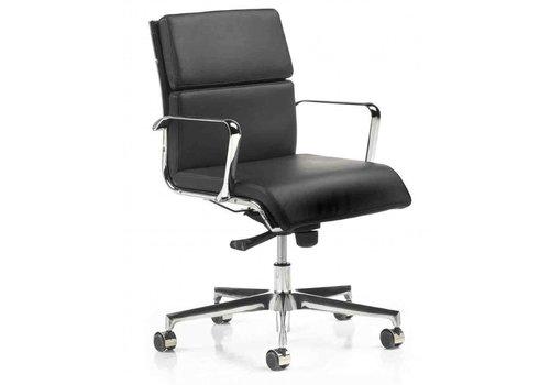 BNO Isis fauteuil de bureau en cuir