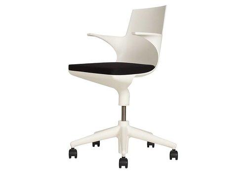 Kartell Spoon Chair chaise de bureau