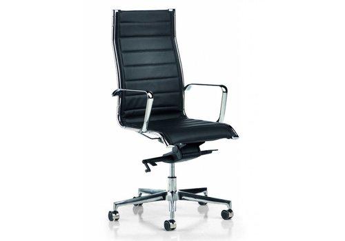 BNO Elliot fauteuil de direction cuir