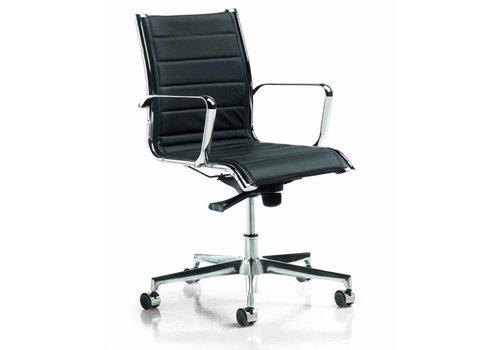 BNO Elliot fauteuil de bureau cuir
