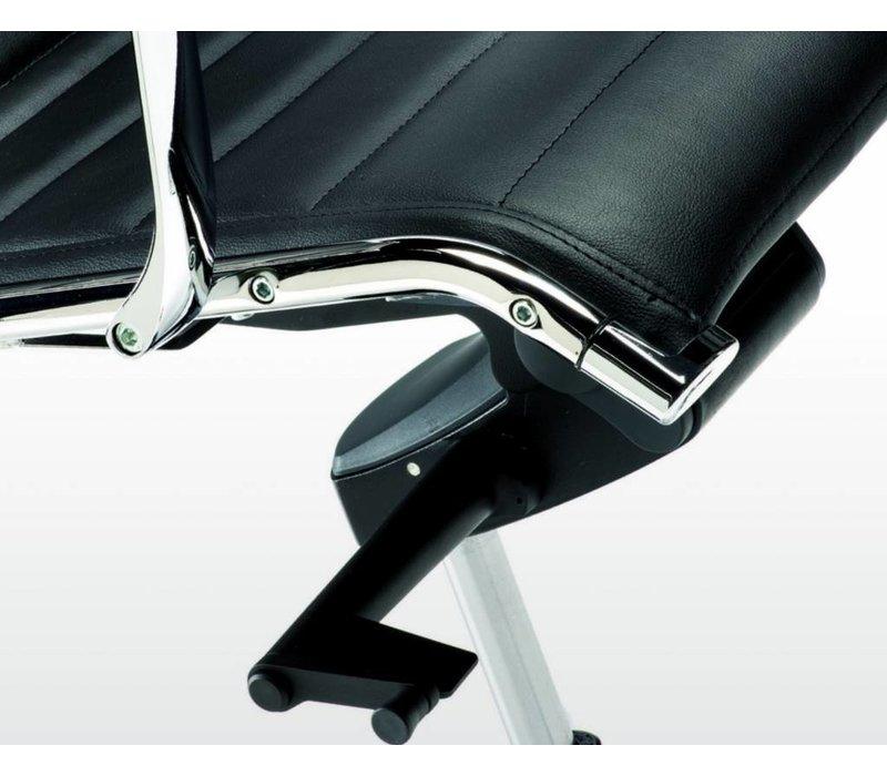 Elliot fauteuil de bureau cuir