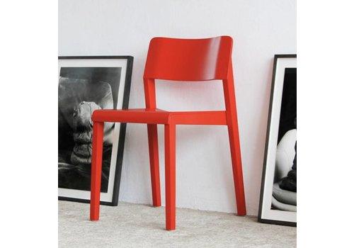 Thonet 330 ST houten stoel