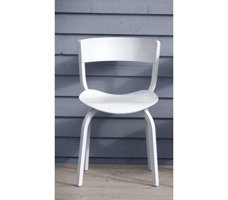 404 houten stoel
