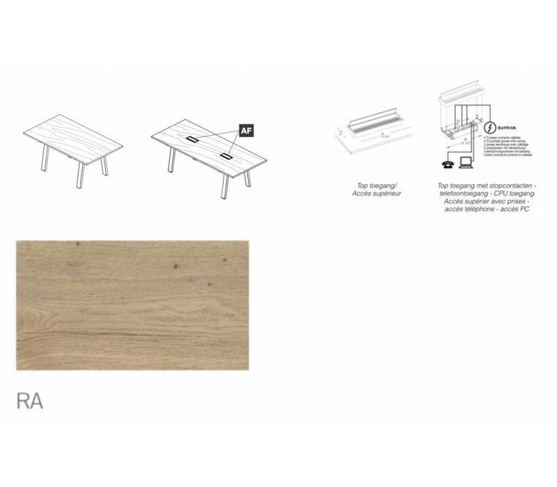 Take off Farm houten tafel