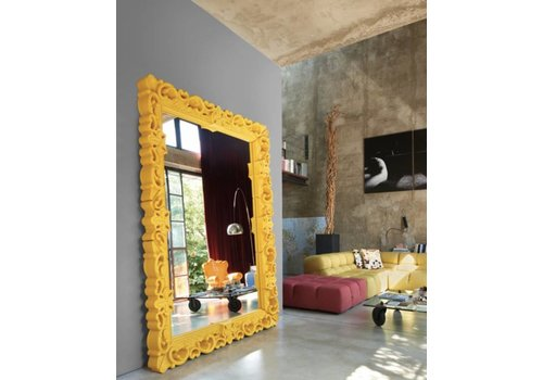 Design of love Mirror of love Size-L spiegel