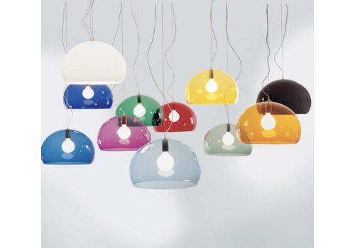 Kartell Small FL/Y lampe suspension