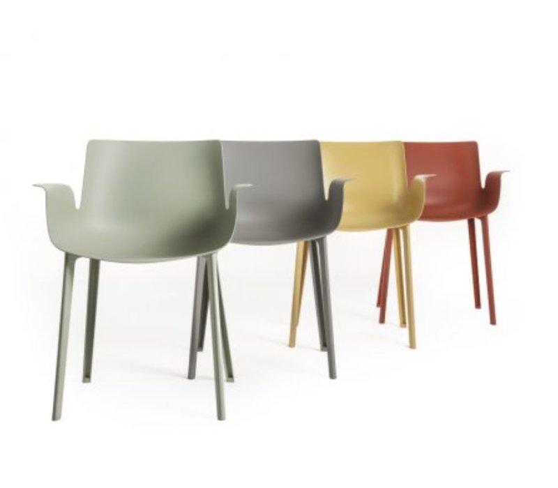 Piuma chaise