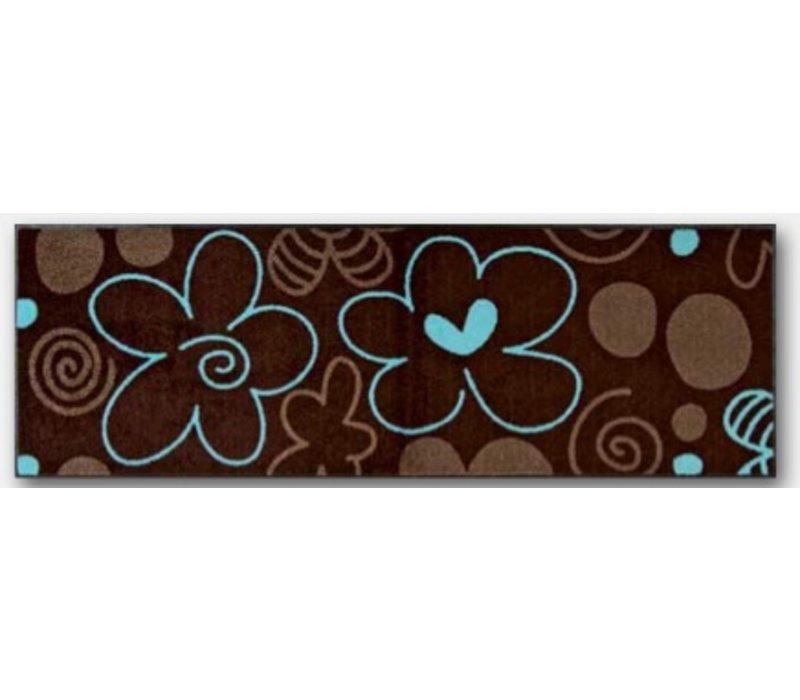Amazone Valentine voetmat