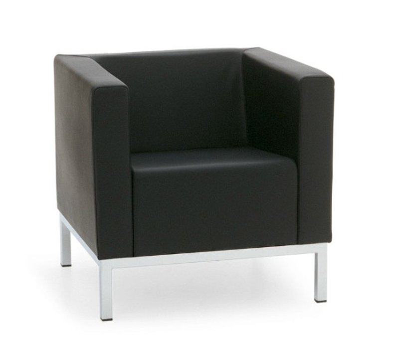 Polo fauteuil in stof