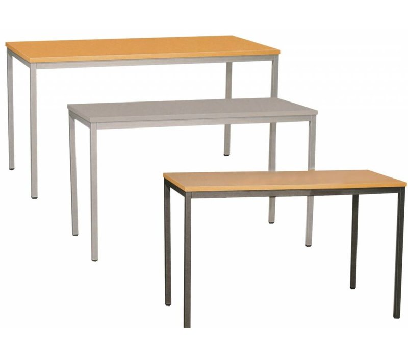 Multifunctionele tafel