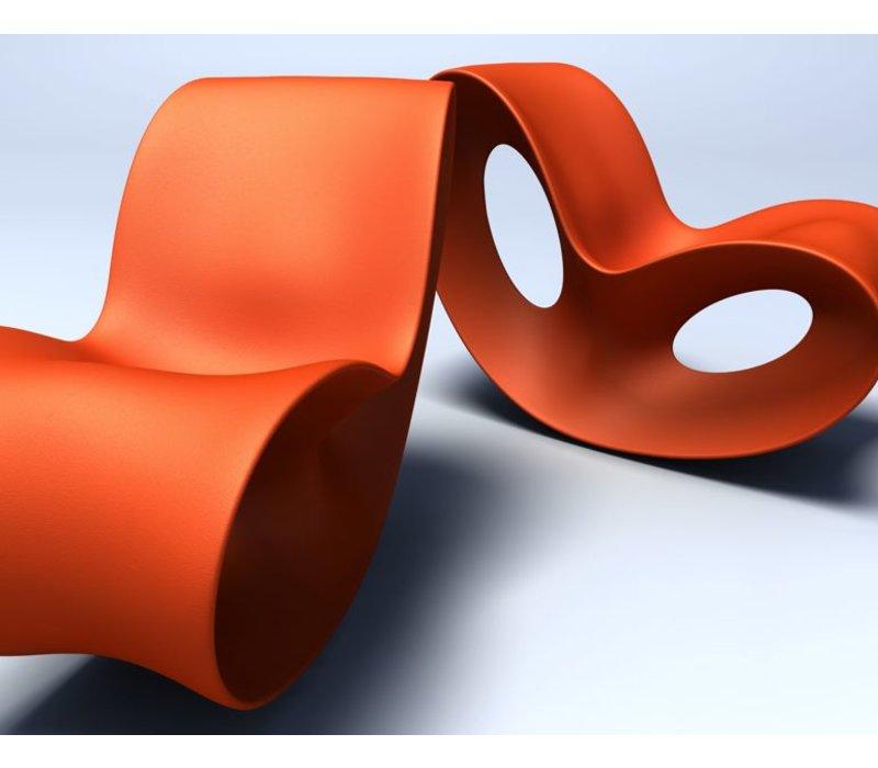 Voido schommelstoel