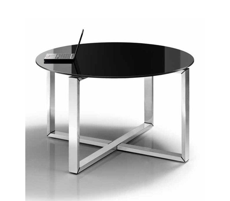 Loopy table de réunion ronde