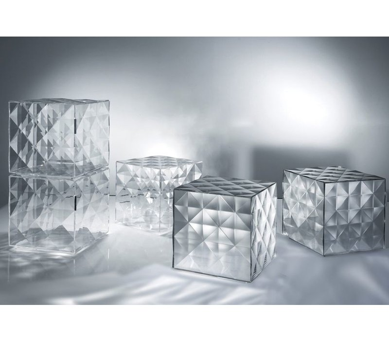 Optic kubus van Kartell