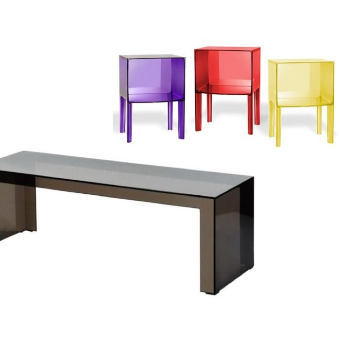 Outdoor tafels