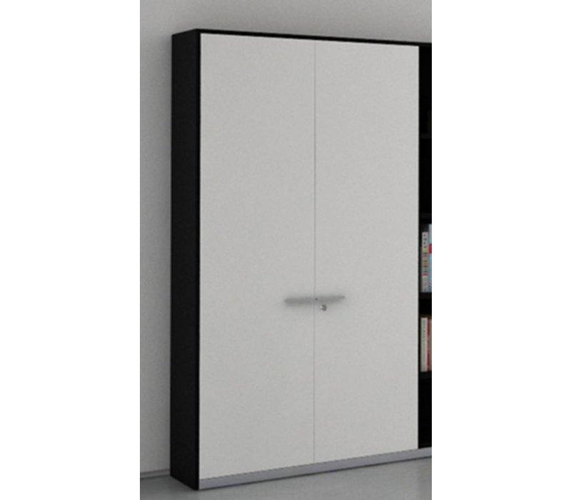A100 armoire haute en mélamine