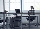 AluMedic Limited in leder met hoofdsteun en armleuning