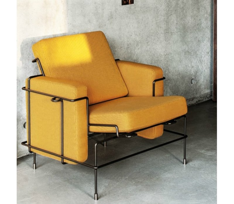 Traffic fauteuil