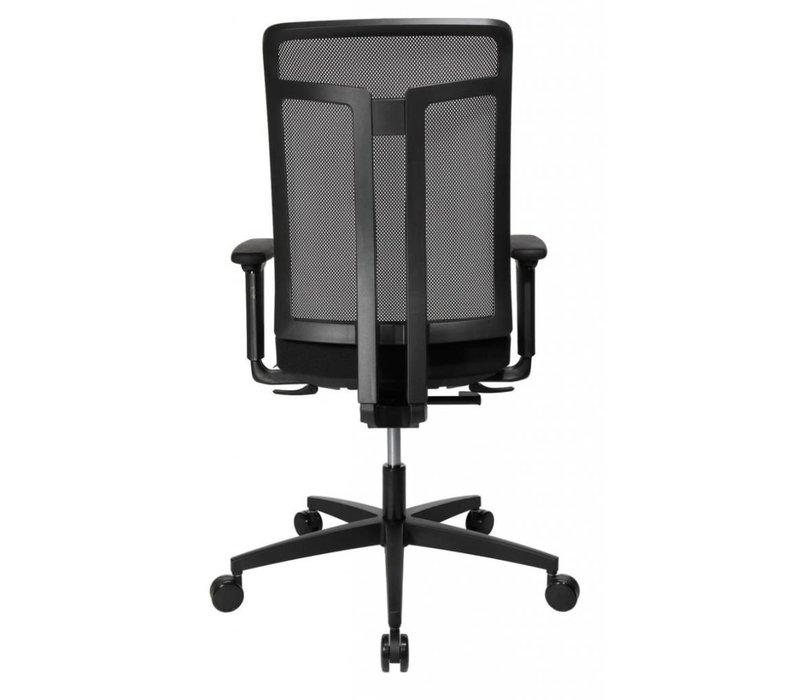 W7 light bureaustoel ergonomisch