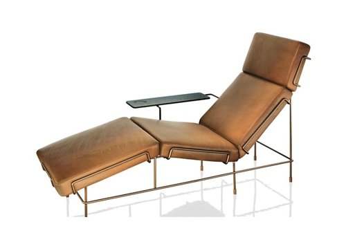 Magis Traffic chaise longue ligzetel
