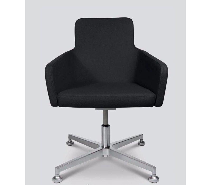 W Cube 1 ergonomische zetel