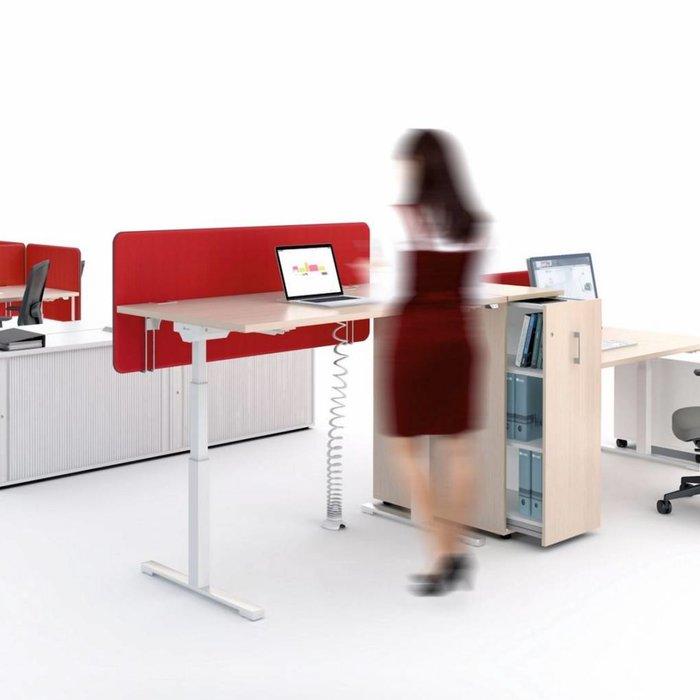 Verstelbare bureautafels