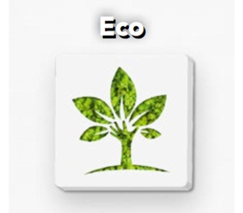 Pictogram uit mos - Eco