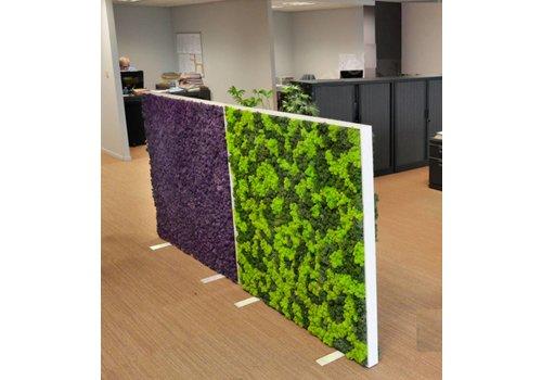 Green Mood Panneaux acoustiques de mousse