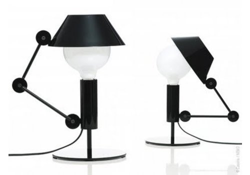 Nemo lighting Mr. Light lampe de bureau - lampe de table
