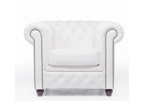 Chesterfield Original fauteuil