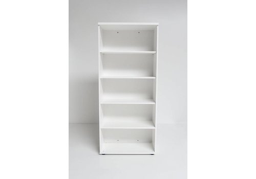 Mdd Basic Open kast 183h cm
