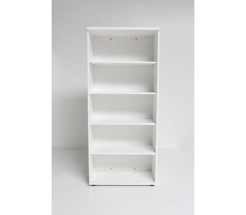Basic Open kast 183h cm