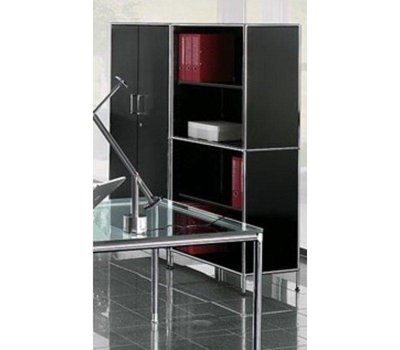 S-Line armoire haute 2 portes