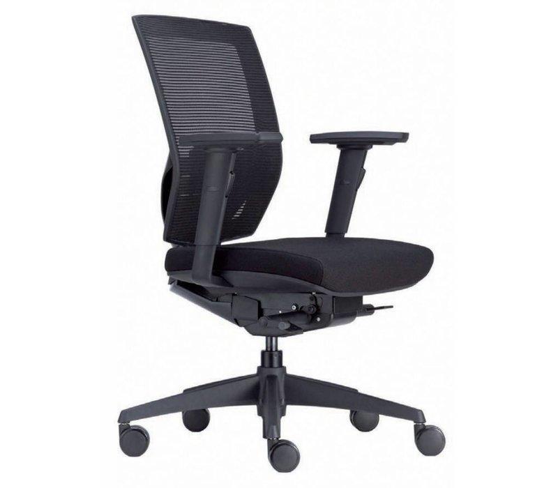 Ergo 04 ergonomische bureaustoel