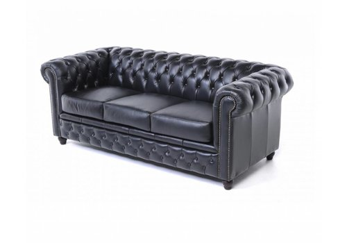Chesterfield Original drie-zits sofa