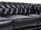 Original drie-zits sofa