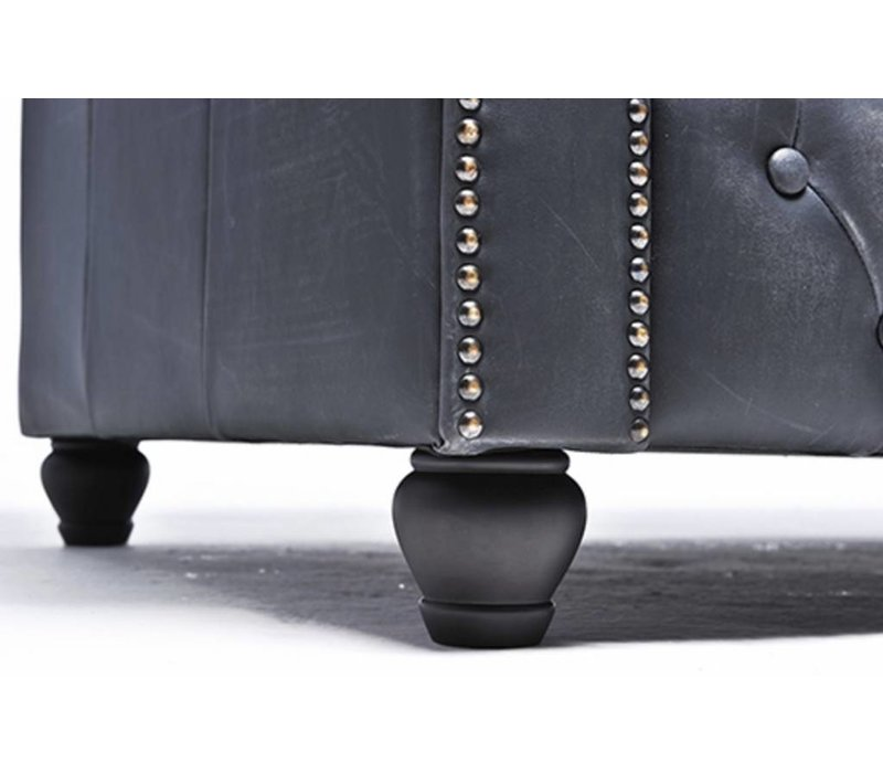 Vintage sofa 3-zit