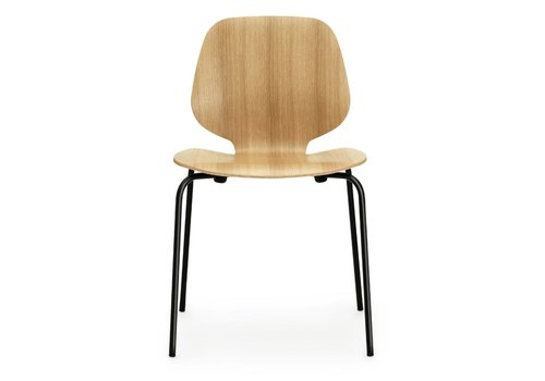Normann Copenhagen My chair en chêne