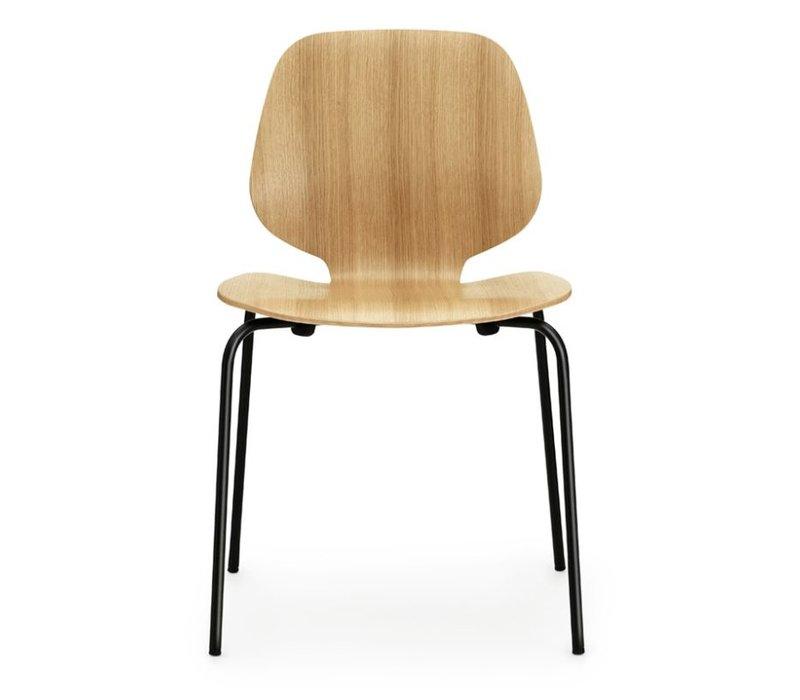 My chair eik