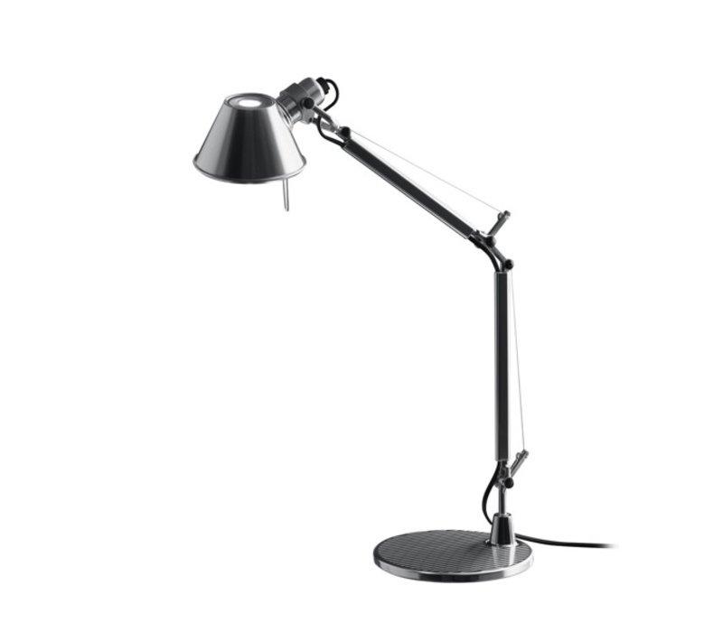 Tolomeo Tavolo LED aluminium bureaulamp