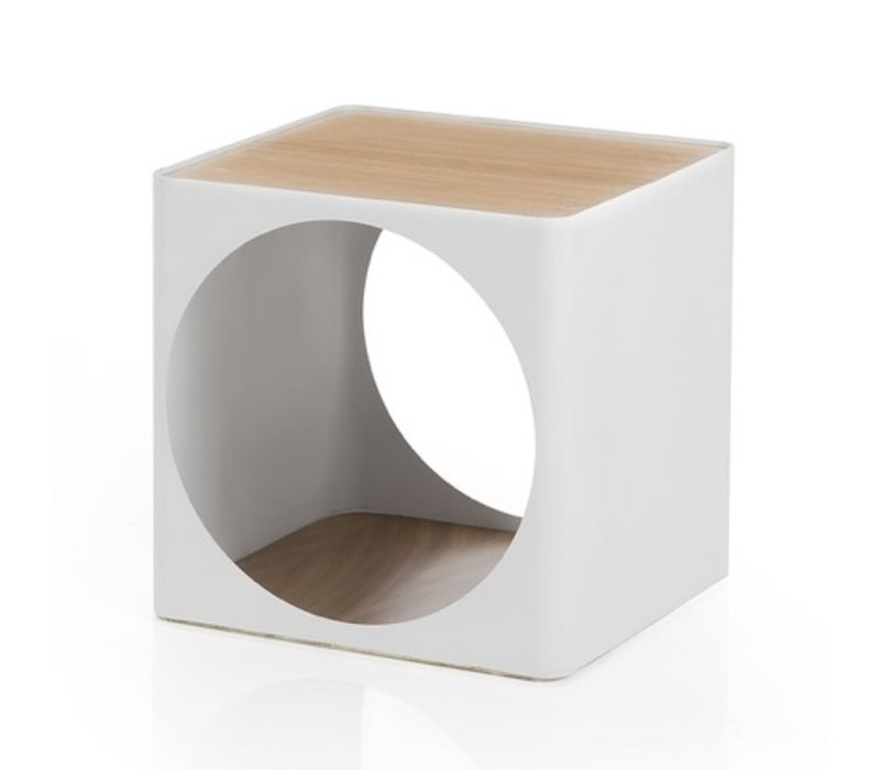 Ring moduleerbare Kubus