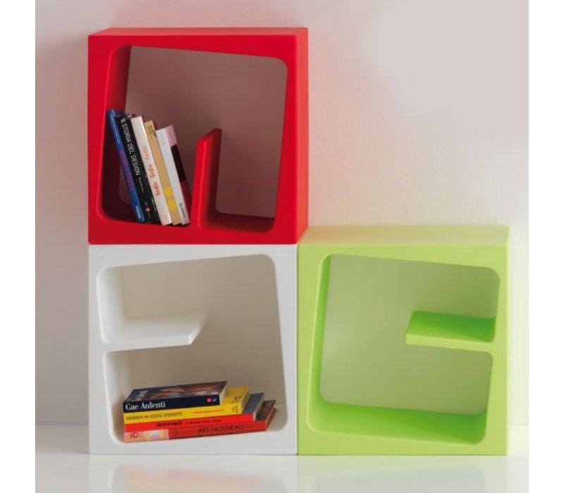 Quby Module de bibliothèque