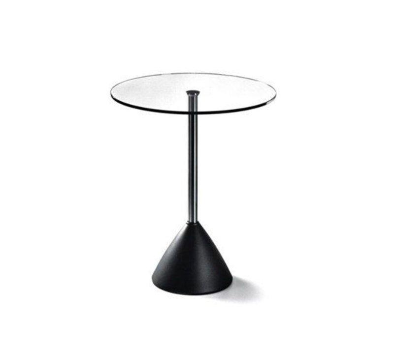 Cobalt table debout
