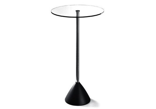 Cascando Cobalt table debout