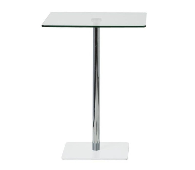 Flow Sta-tafel - glas