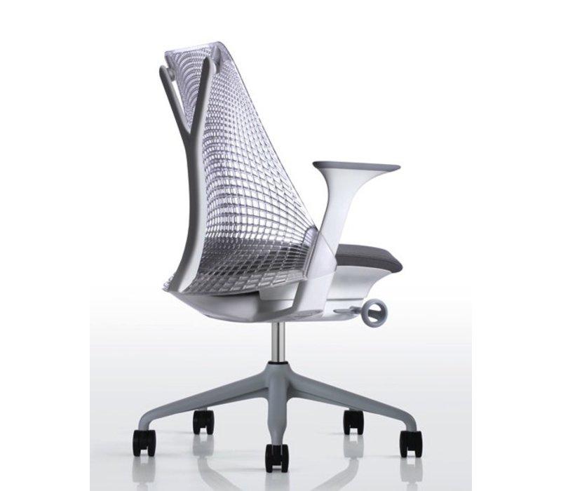Sayl bureaustoel