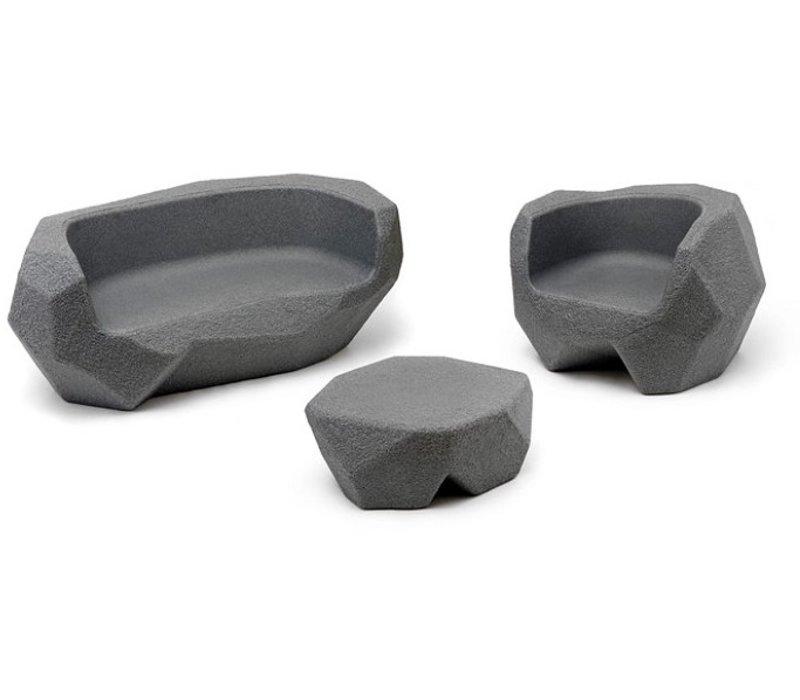 Piedras kleine fauteuil