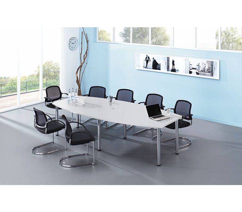 Officina vergadertafel