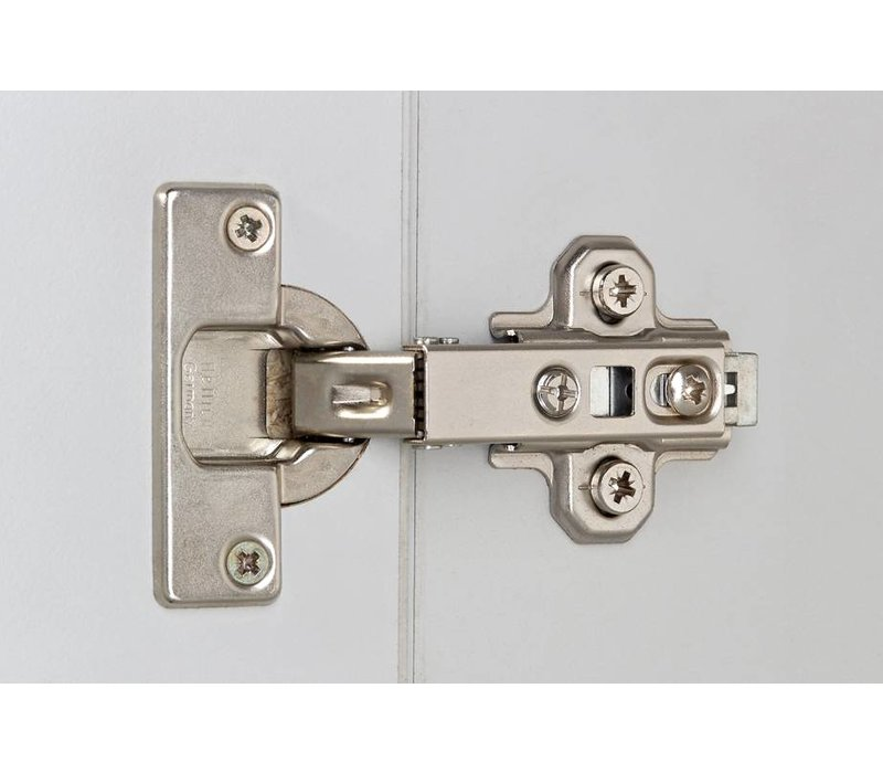 Officina kast met deuren, 127cm