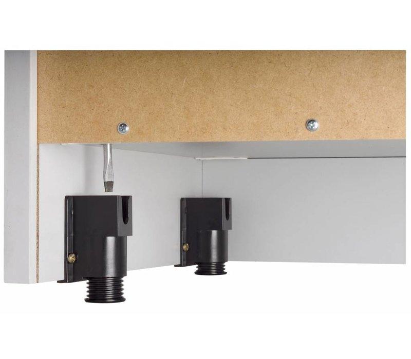 Armoire Officina 127 cm